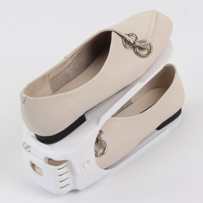 Organizador de Zapatos Blanco