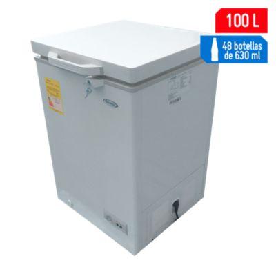 Congeladora 100L Dual BD-100