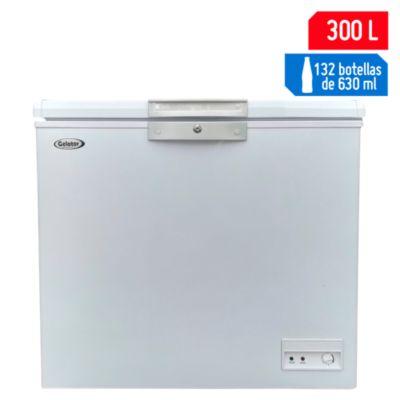 Congeladora 300L Dual BD-300