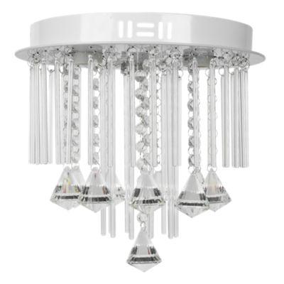 Lámparas de Techo Circe 3 Luces Led