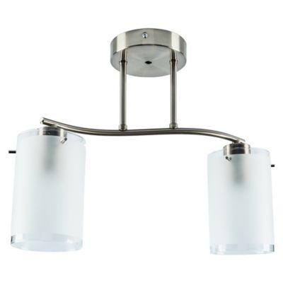 Lámparas de Techo Cordoba 2 Luces E27