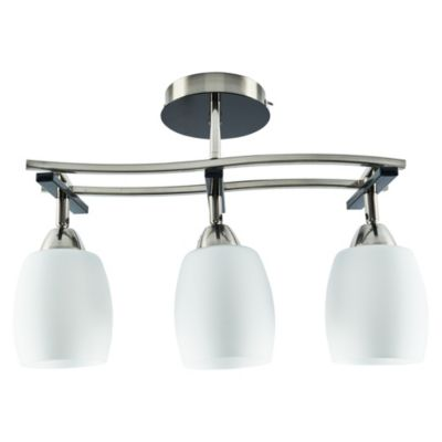 Lámpara de Techo Almería 3 Luces