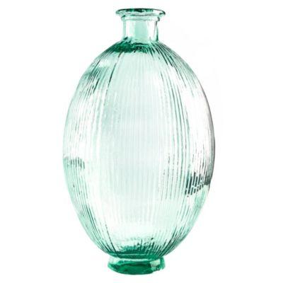 Botella de Cristal Rustico 12L