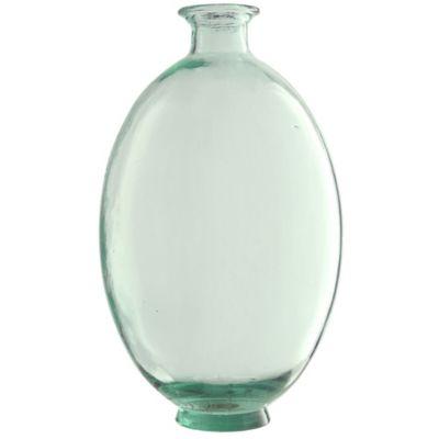 Botella de Cristal Rustica 12L