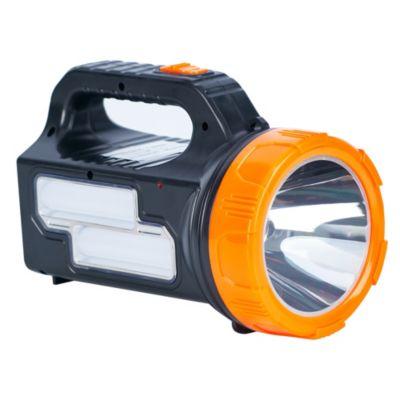 Linterna Super Potencia de 3W