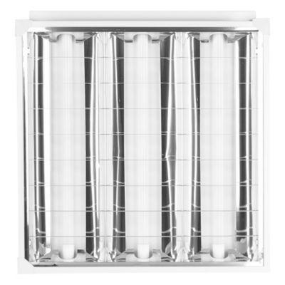 Rejillas Led Empotrable 60x60cm 8W