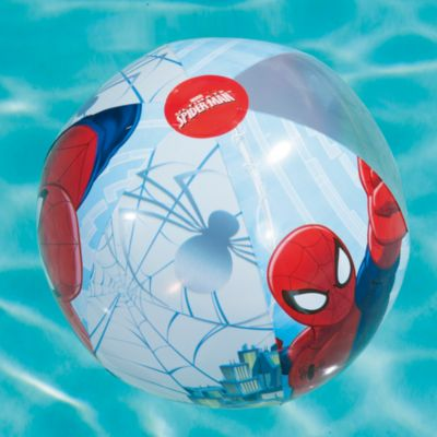 Pelota de Playa Spiderman 34cm