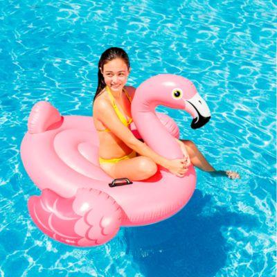 Flotador Inflable Flamingo 142x137x97cm