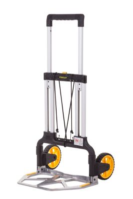 Carreta de carga plegable 125kg