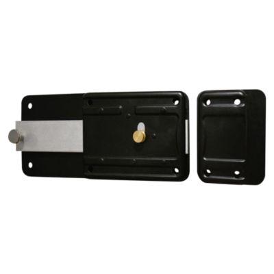 Cerradura Rim Lock 6000