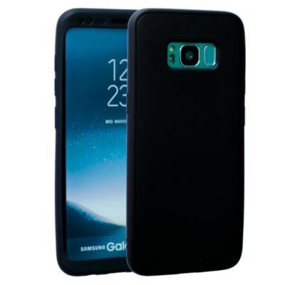 Case 360 para Samsung S8 Negro