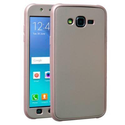 Case 360 para Samsung J7/Neo Rosa
