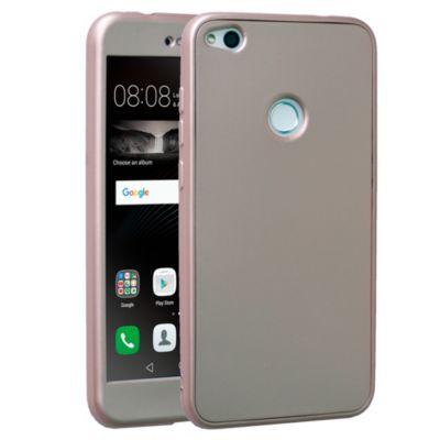 Case 360 para Huawei P9 Lite 17 Rosa