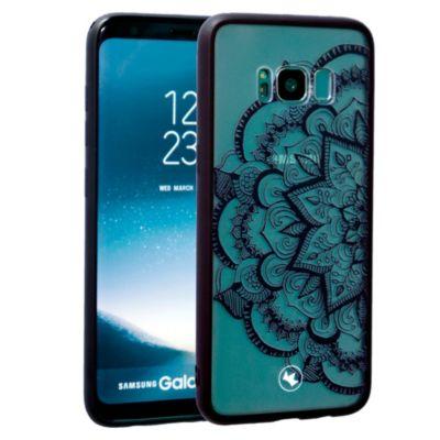 Case Mandala para Samsung S8 Plus