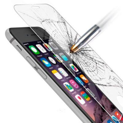 Mica de Vidrio para Iphone 6/6S