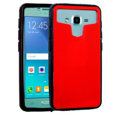 Case Universal 4.5'' a 5.0'' Rojo
