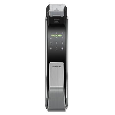 Cerradura Digital Push Pull SHS -P718
