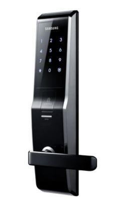 Cerradura Biométrica SHS H705