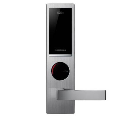 Cerradura Digital Silver SHS- H635