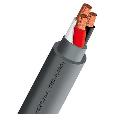 Cable vulcanizado 12 AWG x 100 m