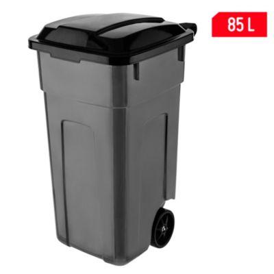 Recolector de basura Megaforte 85 L
