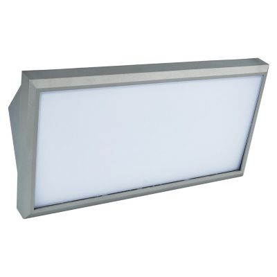 Aplique Exterior Led 20W LC