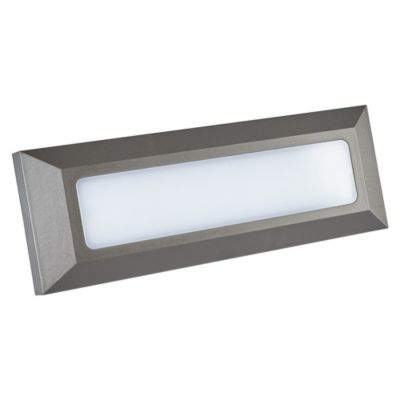 Aplique Exterior Led 5W LC