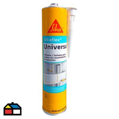 Sellador para Juntas Universal Blanco 300ml