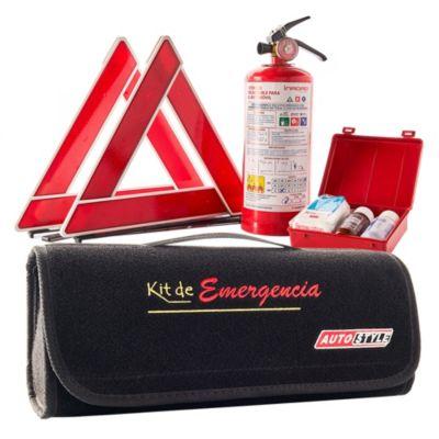 Kit de Emergencia para Auto