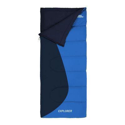 Bolso de Dormir Explorer Azul