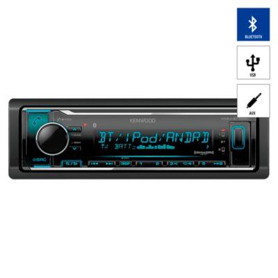 Autoradio Bluetooth/USB/AUX KMM-BT322