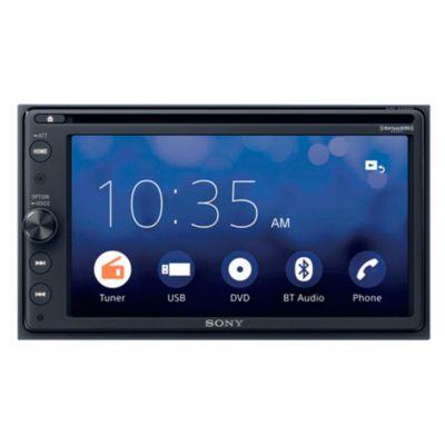 Autoradio XAV-AX200 LCD/Táctil
