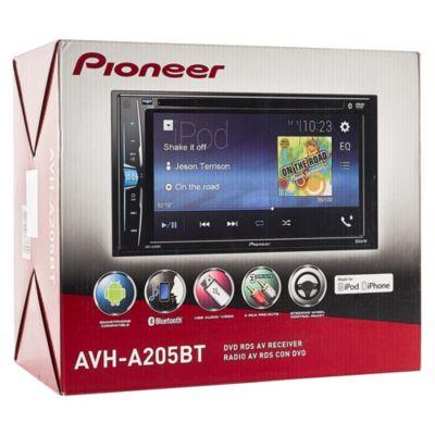 Autoradio AVH-A205BT