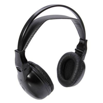 Audífonos IR KV-012