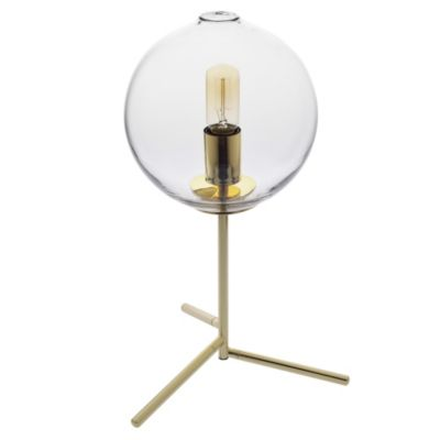 Lámpara de Mesa Jack Neutro