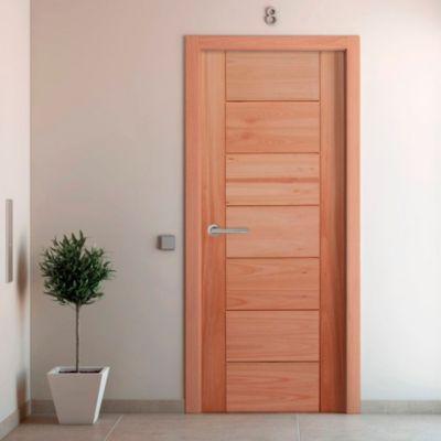 Puerta Red Grandis Toscana 85 cm