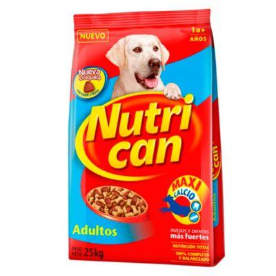 Comida para Perros Adultos 25kg