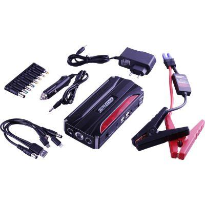 Arrancador de Batería para Auto 12V 14000mAh