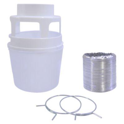 Kit para Secadora Eléctrica