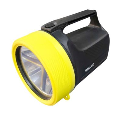 Linterna Antiexplosiva Recargable HB-2222