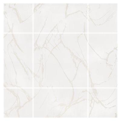 Cerámico Perlado Blanco 45x45cm 2.03m2