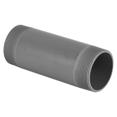 Niple PVC 2''x6''
