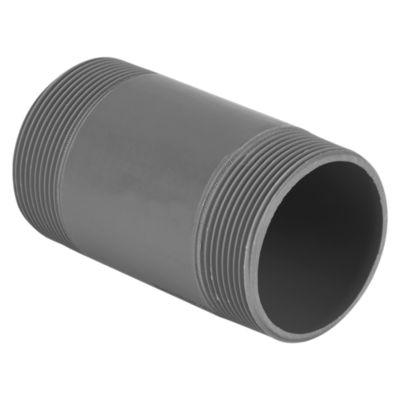 Niple PVC 2''x4''