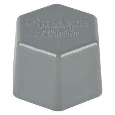 Tapón PVC Hembra 1'' SP