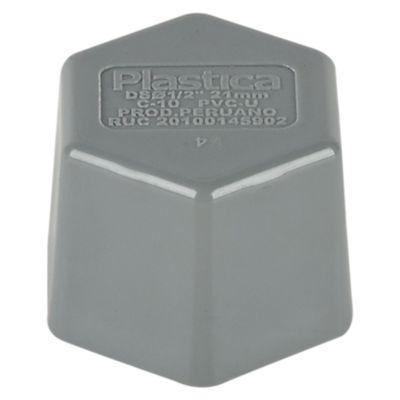 "Tapón Hembra PVC 1/2"" SP Plastica"