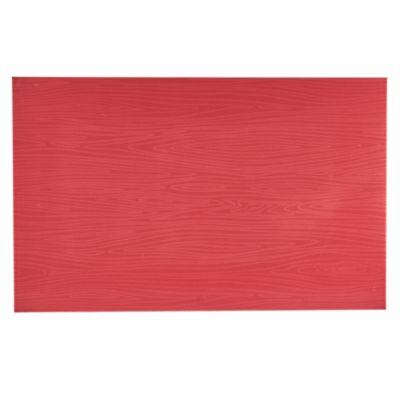 Cerámica Aquarela Rojo 25x40cm 1.83m2