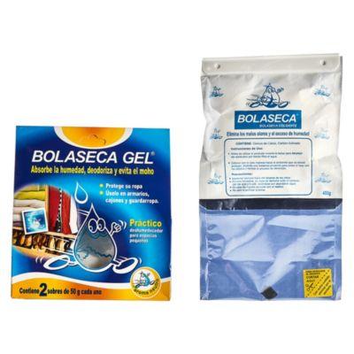 Pack Deshumedecedores Colgante + Gel Aroma Neutral