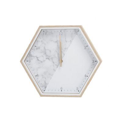 Reloj Muro Vinola 37x32cm