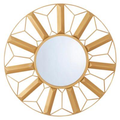 Espejo Redondo Portici 83x83cm