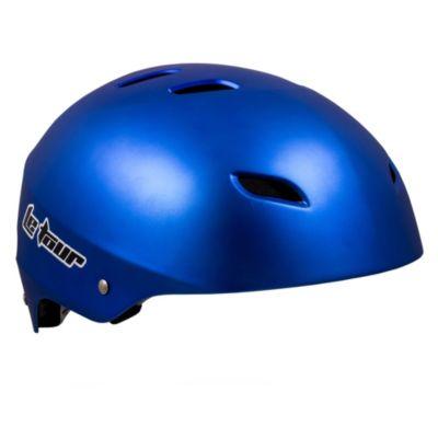 Casco para hombre Le Tour Skate 17 Vent. azul